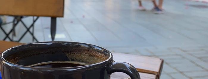 Pika Coffee is one of Kaş & Kalkan - 🍽 Eat &🍹Drink.