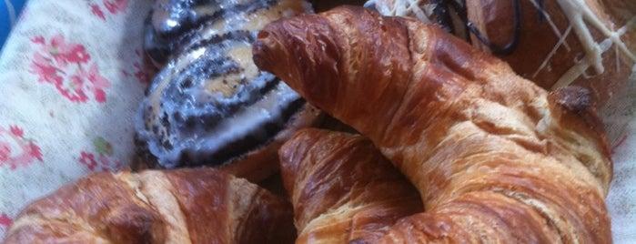 Schwäbische Bäckerei is one of Testen: Brot & Spiele.