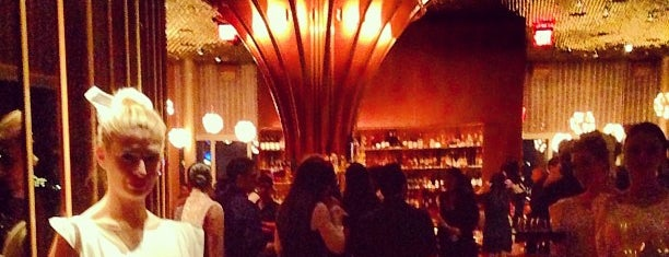 Top of The Standard is one of Best Clubs in NYC.