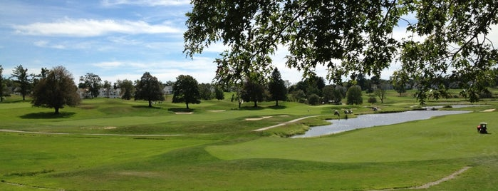 Merrimack Valley Country Club is one of Massachusetts.