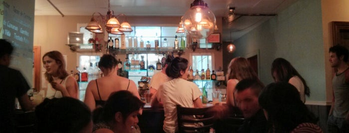 Cerveceria Havemeyer is one of Williamsburg/Bushwick Eats.