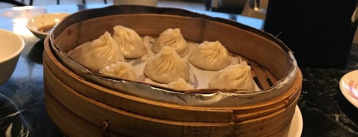 Dinesty Dumpling House is one of Mint 님이 좋아한 장소.