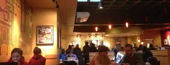 Starbucks is one of Posti che sono piaciuti a Anjelica.