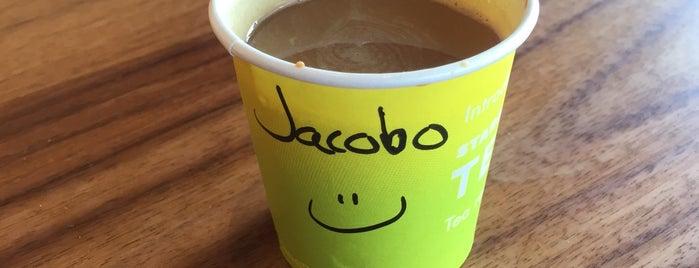 Starbucks is one of Locais salvos de Zuno.