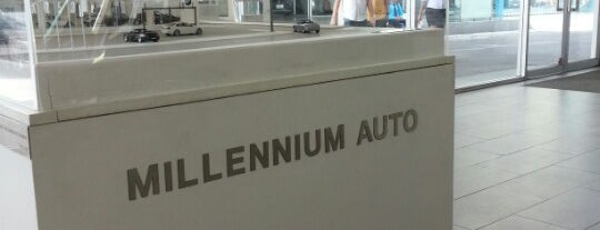 Millennium Auto Co., Ltd. (มิลเลนเนียม ออโต้) is one of HOTEL.