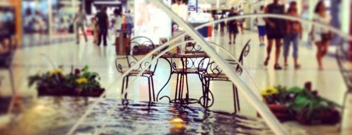 Кофейня у фонтана is one of алена : понравившиеся места.