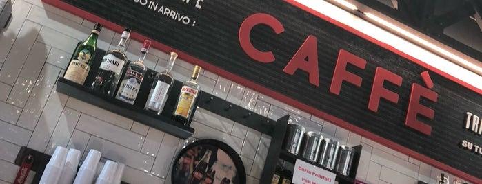 Caffe is one of Orte, die Cristi gefallen.