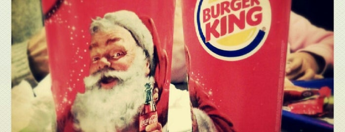 Burger King is one of The Next Big Thing.