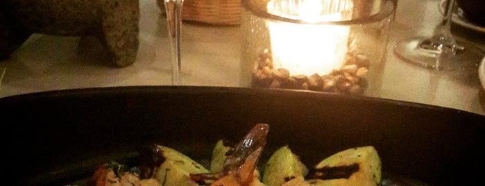 Casa Oaxaca El Restaurante is one of Rafaさんのお気に入りスポット.