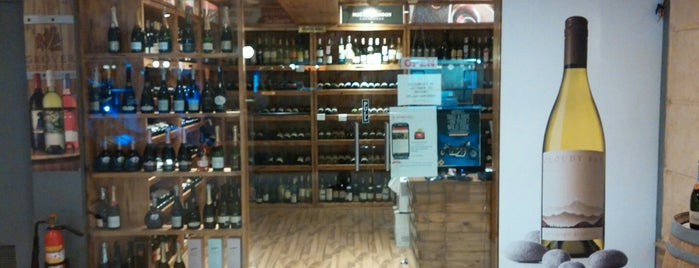 Wine Boutique is one of Quality Prosecco sold here :).