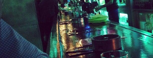 Radost FX is one of Nejlepší studentské party venues.