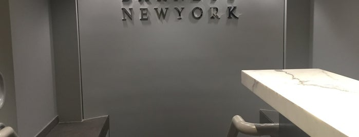 Barneys New York Corporate is one of Midtown.