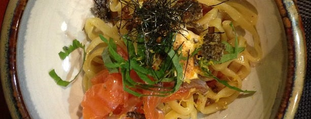 Yuji Ramen Kitchen is one of NYMag Cheap Eats 2013.