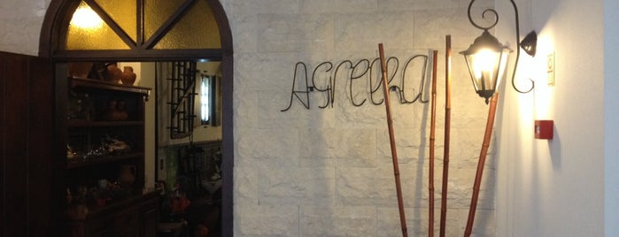 Restaurante A Grelha is one of Locais curtidos por Katia.