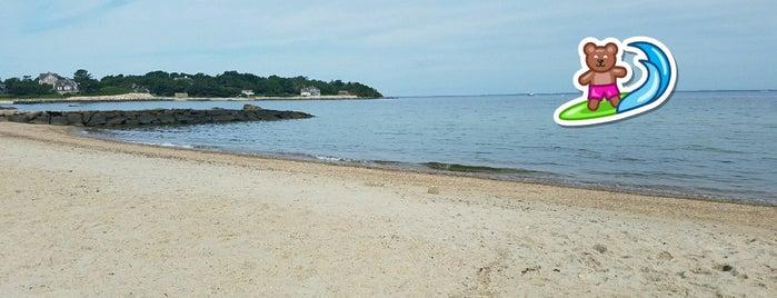 Stoney Beach is one of Mike 님이 좋아한 장소.