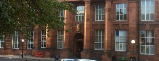 Edinburgh College of Art is one of Edinburgh To Do Before Graduating List.