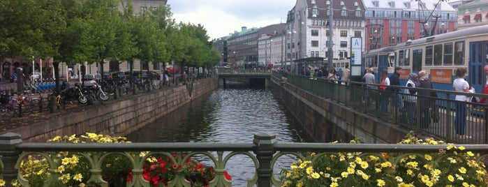 Gothenburg is one of Scandinavia & the Nordics.