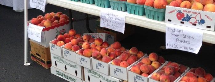 Beargrass Farmers Market is one of Louisville.