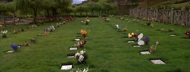 Jardines de La Luz ( Poroy -Cuzco) is one of Perú 02.