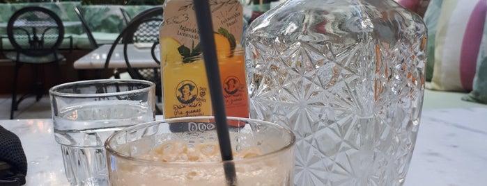 Mardi Coffee & Wine Bar is one of Ifigenia: сохраненные места.