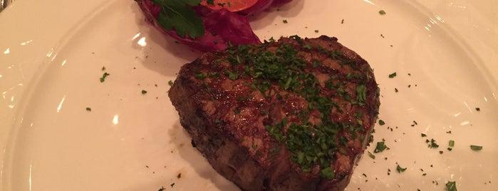 Restaurant Real is one of Gianfranco : понравившиеся места.