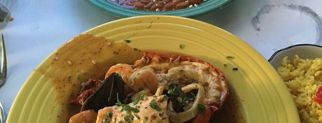 Casa Pepe is one of Local favorites.