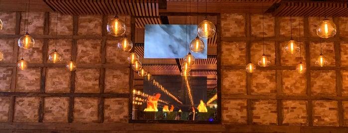 Kytaro Restaurant is one of Locais salvos de Travelsbymary.
