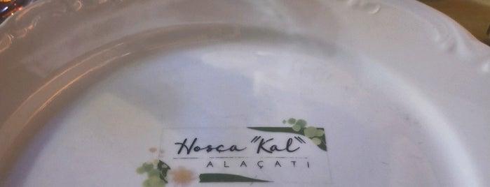 Hoşça Kal Alaçatı is one of Lugares favoritos de Selcan.