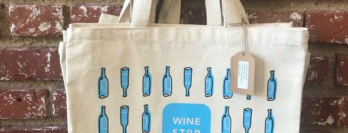 Wine Stop DTLA is one of Posti che sono piaciuti a Jayzen.