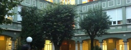 Dulce Nombre de Jesús (Dominicas de La Anunciata) is one of Posti che sono piaciuti a Francisco.