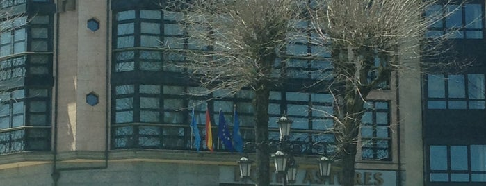 Hotel Astures is one of Hoteles en España.