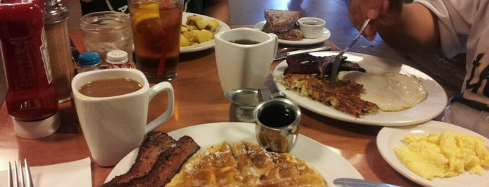 Matt's Big Breakfast is one of Culinary Destinations.