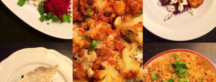 アユルダ Ayurda is one of food tokyo.
