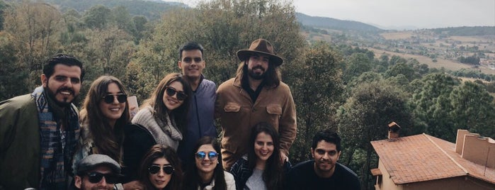 La Toscana is one of Locais curtidos por Sergio M. 🇲🇽🇧🇷🇱🇷.