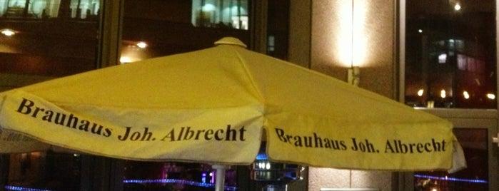 Brauhaus Joh. Albrecht is one of Tentative Hamburg ToDo.
