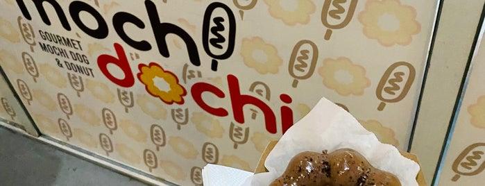 Mochi Dochi is one of CA.