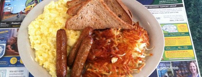 The Best Breakfast Spot in Every State
