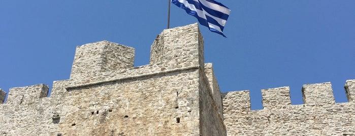 Castle of Arta is one of Amazing Epirus.