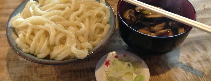 元祖田舎っぺうどん 北本店 is one of The 20 best value restaurants in ネギ畑.