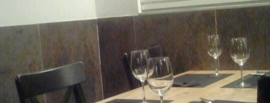 Restaurants Badalona