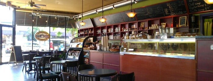 Chicago Grind is one of Independent Coffee Shops - Chicago.