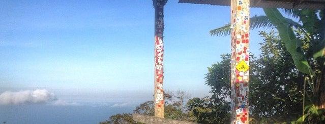Samui Top View is one of Koh Samui.