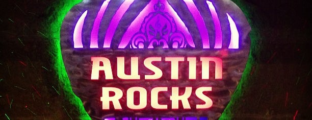 Austin Rocks is one of Austin.