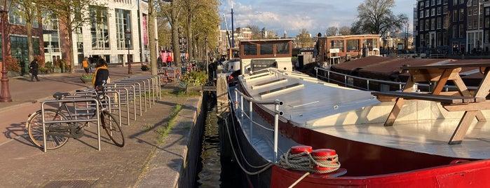 Joods Verzetmonument is one of Nizozemí.