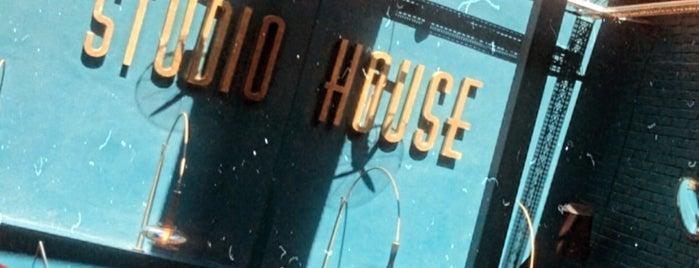 Studio House is one of İZMİR.