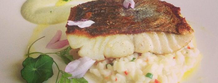 Shu is one of Belfast's Best Food.