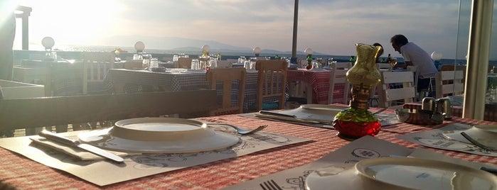 45'lik Meyhane is one of İzmir Damak Tadı & Chill.