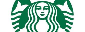 Starbucks is one of Favorilerim.