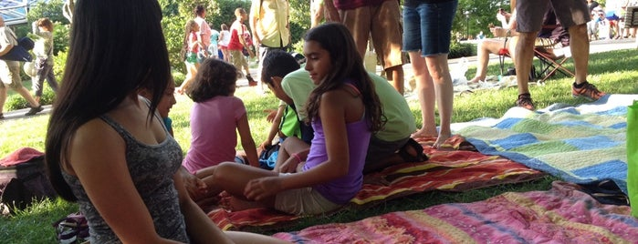 Whitaker Music Festival is one of Summer Bucket List.