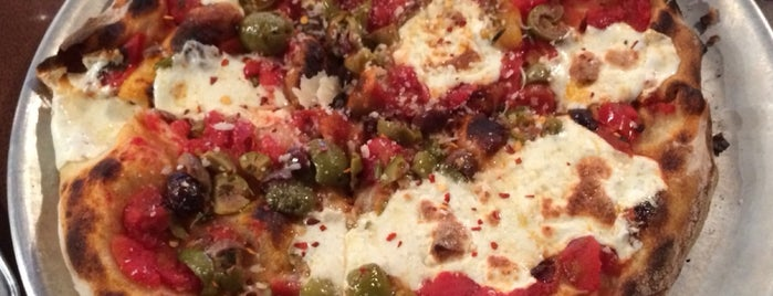 Picco is one of A State-by-State Guide to America's Best Pizza.